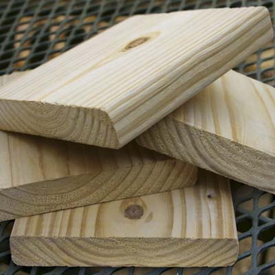 timberwood material for fireproof deck