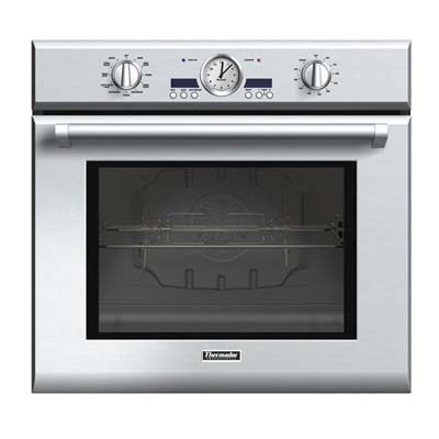professional oven from Thermador