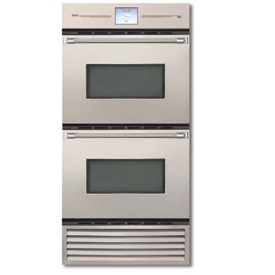two door wall oven from TIMO