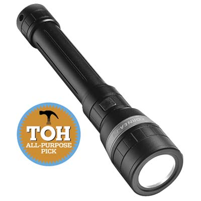 flashlight product gallery