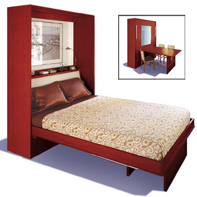 Inova Table Bed