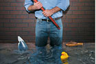 3 Steps to Prevent Basement Leaks