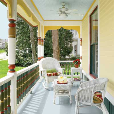 when to use oil-based paint when learning all about exterior paint