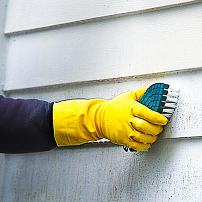 prep to Get a Long-lasting Paint Job when learning all about exterior paint