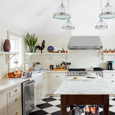 Enduring Favorite | All About Ceramic Subway Tile ...