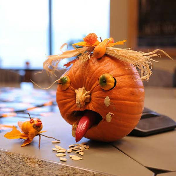 Oh My! from the 2012 this old house Pumpkin-Carving Contest Winners gallery