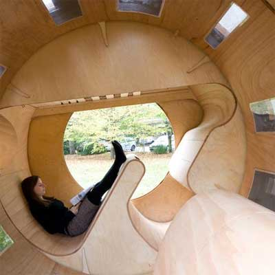 Inside the Roll-It from world's wildest houses gallery nine