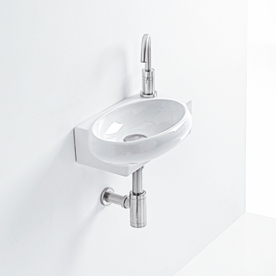 Zetta petite sink basin 