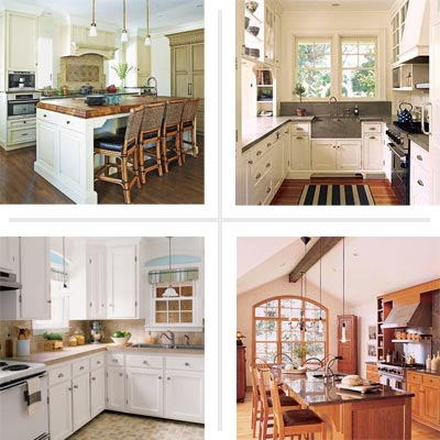 neutral kitchens