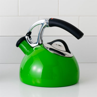 Oxo grass-green whistler
