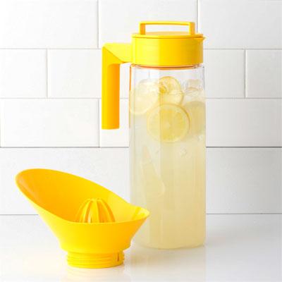 Takeya sunny lemonade jug
