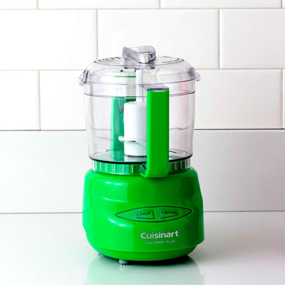 Cuisinart key lime mini chopper