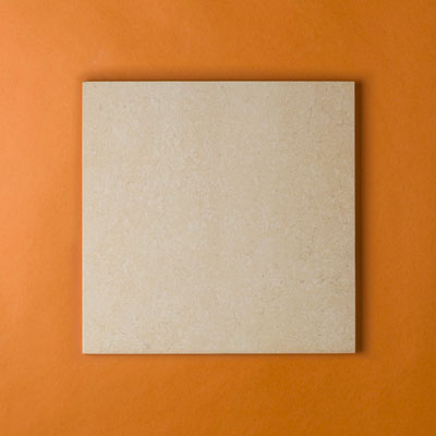 high-end limestone floor tile from Stone Peak Ceramics