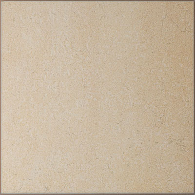 close up of high-end limestone floor tile from Stone Peak Ceramics