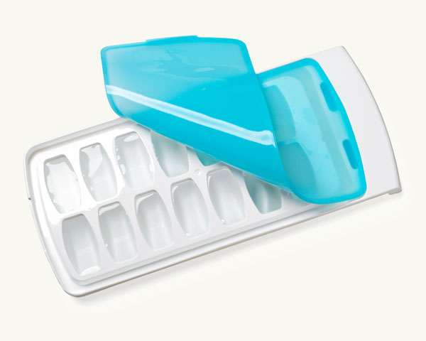 Top 100 Products 2012 quick release ice tray by Oxo
