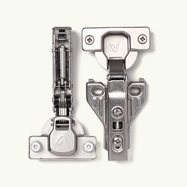Top 100 Products 2012 kitchen soft-close hinges by Hardware Resources
