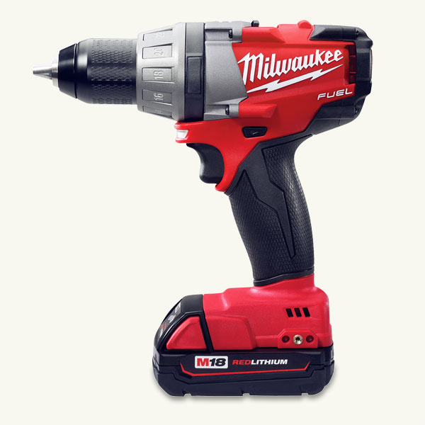 Top 100 Products 2012 tools drill driver by Milwaukee