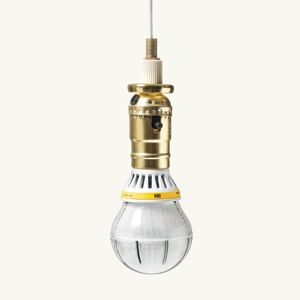Top 100 Products 2012 tech LED light bulb by 3M