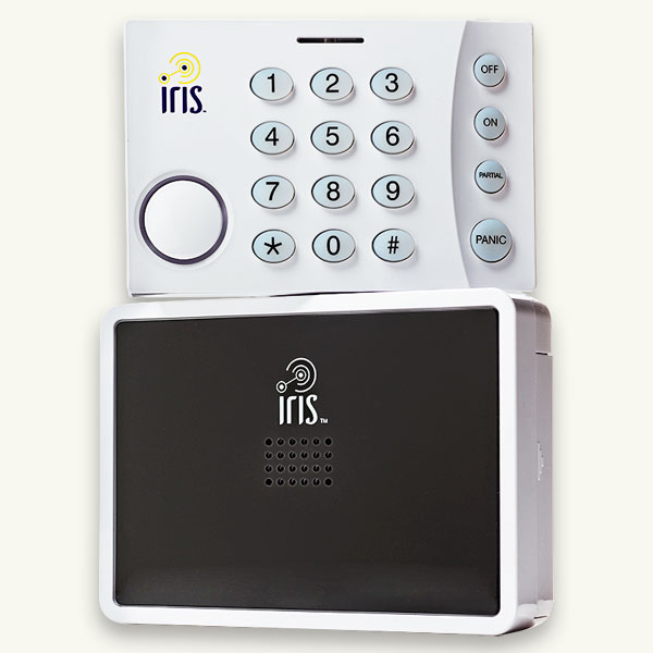 Top 100 Products 2012 tech home automation system by Lowes