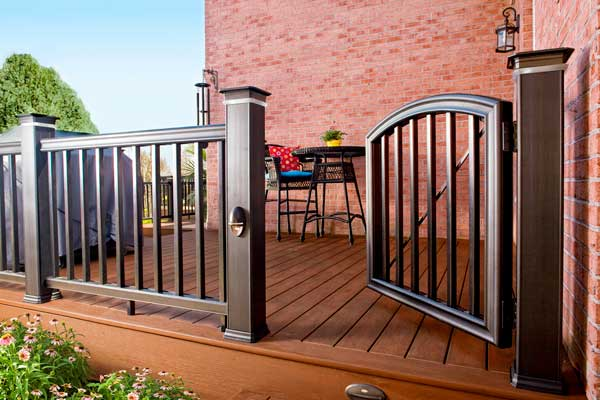 Top 100 Products 2012 outdoor living gate kit
