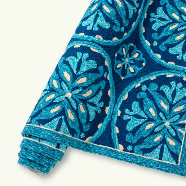 Top 100 Products 2012 outdoor living indoor/outdoor rug