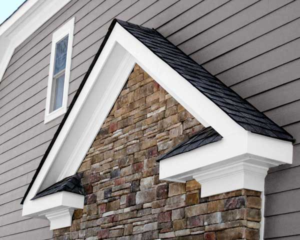Top 100 Products 2012  TruExterior Trim, by Boral