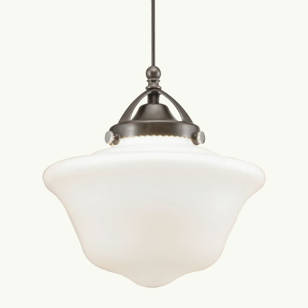 Top 100 Products 2012 Milford Pendant, by WAC Lighting