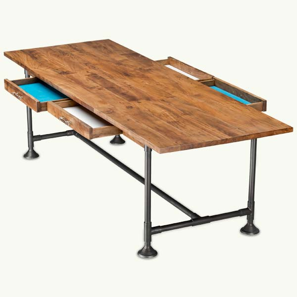 Top 100 Products 2012  Dining Table, by CB2