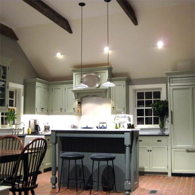 Modern Yet Timeless: After image for TOH Reader Remodel Kitchen 2012