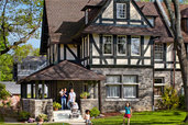 Meet the Grand Prize Winners: Best Whole House Remodel 2012