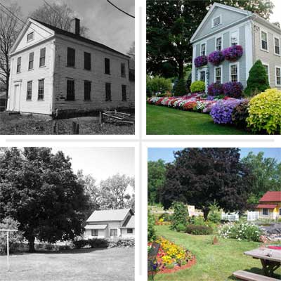 before and after yards for the this old house reader remodel yard and garden winners 2012