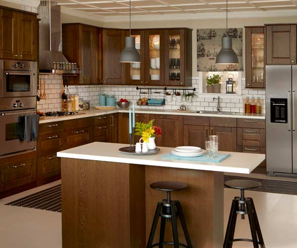Get Inspired Easy Steps To A Dream Kitchen This Old House