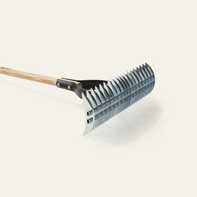 thatching rake
