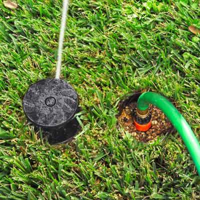 in-ground pop-up sprinkler