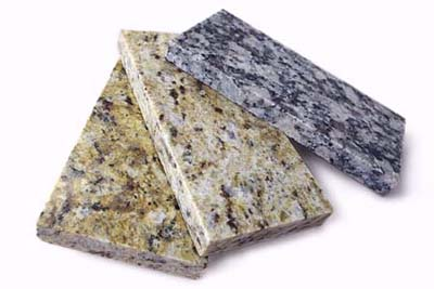 Granite Certified by DuPont