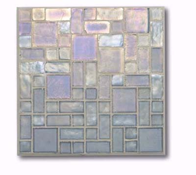 Glass tile from Oceanside Glasstile