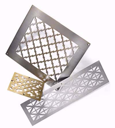 architectural grilles