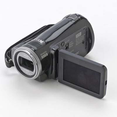 CAMERA, PRINTER, and HD CAMCORDER