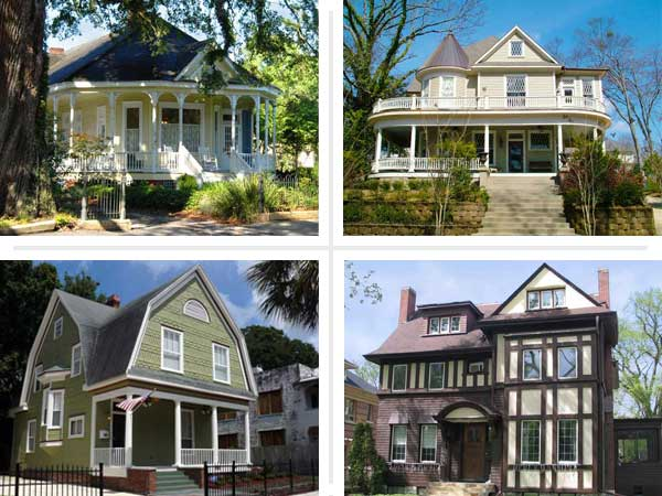 This Old House 2013 Best Old House Walkable Neighborhoods