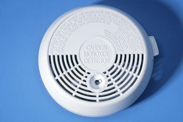 carbon monoxide alarm, homeowner survival skills