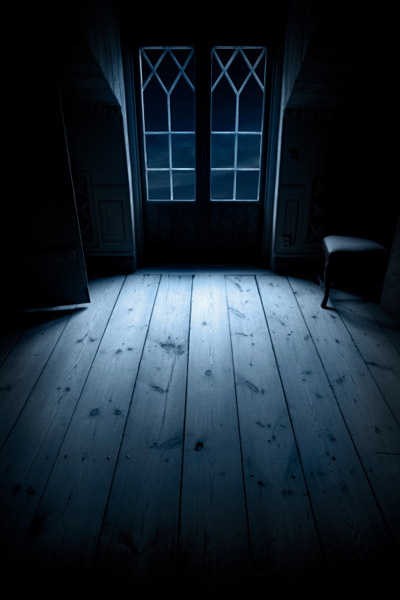 Storage Disrupter 14 Old House Ghost Stories From