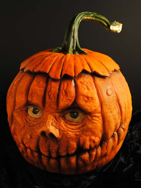 Pumpkin Head Editors 39 Picks Best Pumpkin Carvings Ever