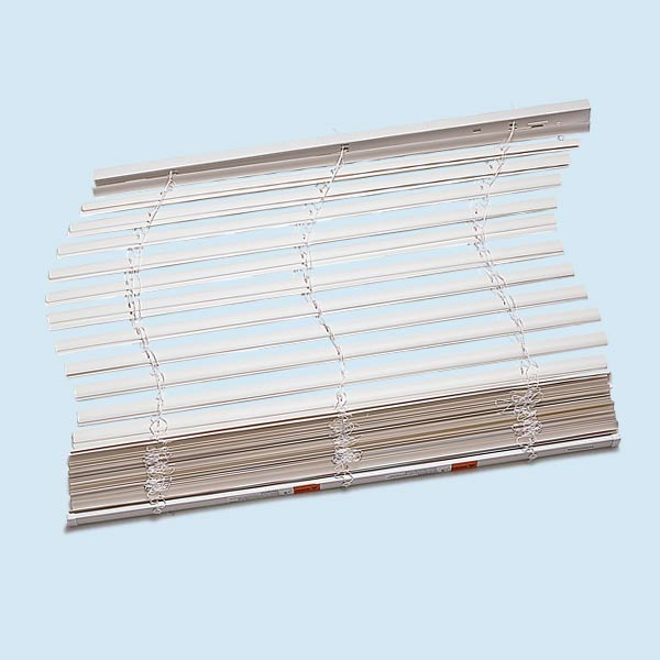 10 uses vinyl mini blinds