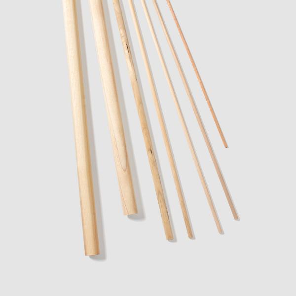 wood dowel rods, 10 uses wood dowels