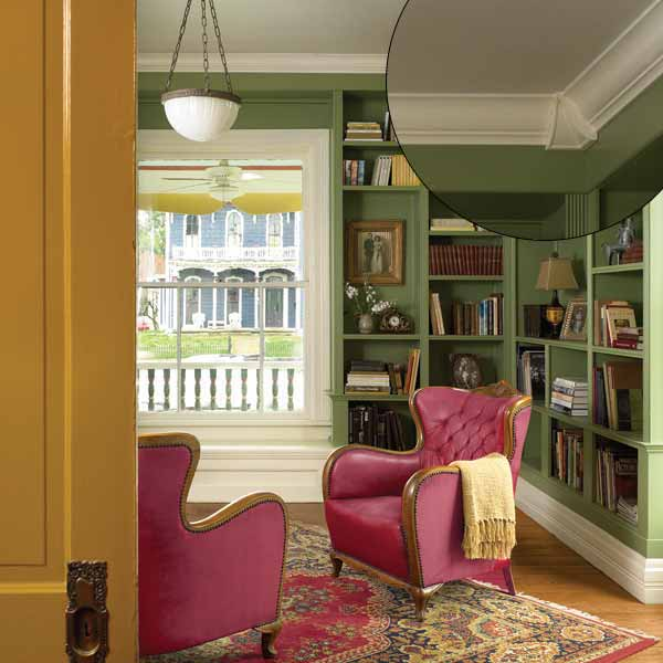 crown molding designs colonial revival style trim