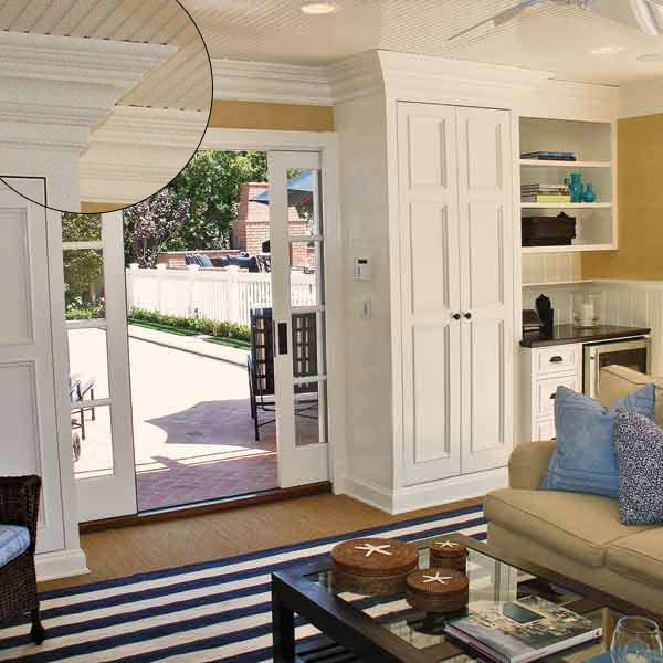 ... Tell-Tale Signs  39 Crown Molding Design Ideas  This Old House