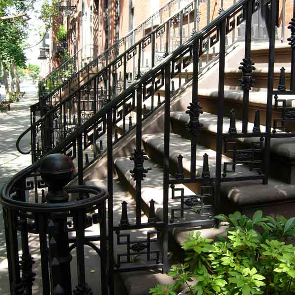 Best Paint For Rusty Metal Railings