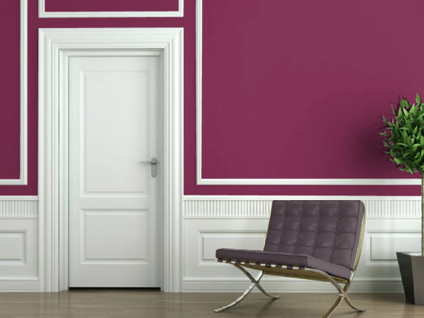 Sophisticated Raspberry | Color of the Year: Radiant Orchid | This ...