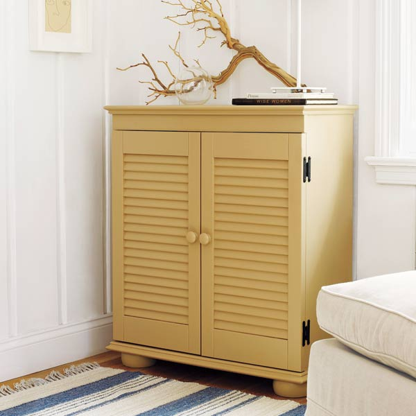 bedroom furniture step by step projects shutter-door cabinet