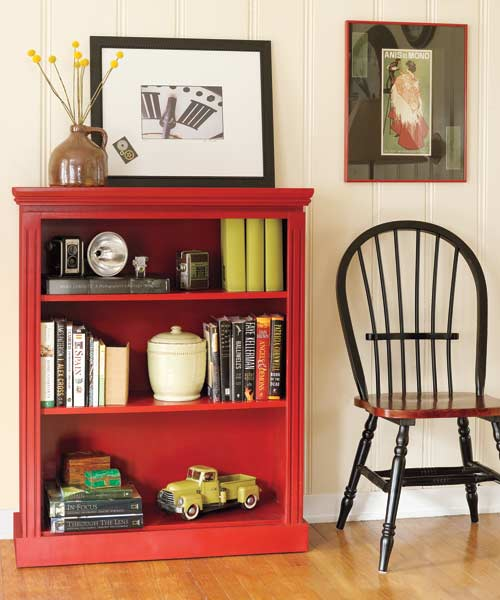 Small Bookcase 27 Ways To Build Your Own Bedroom Furniture This Old House